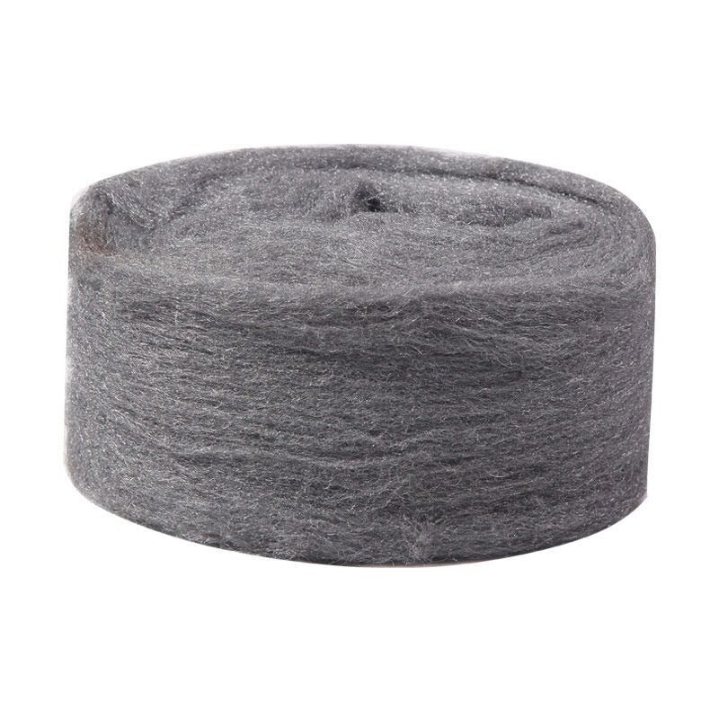 Rainbow Steel Wool