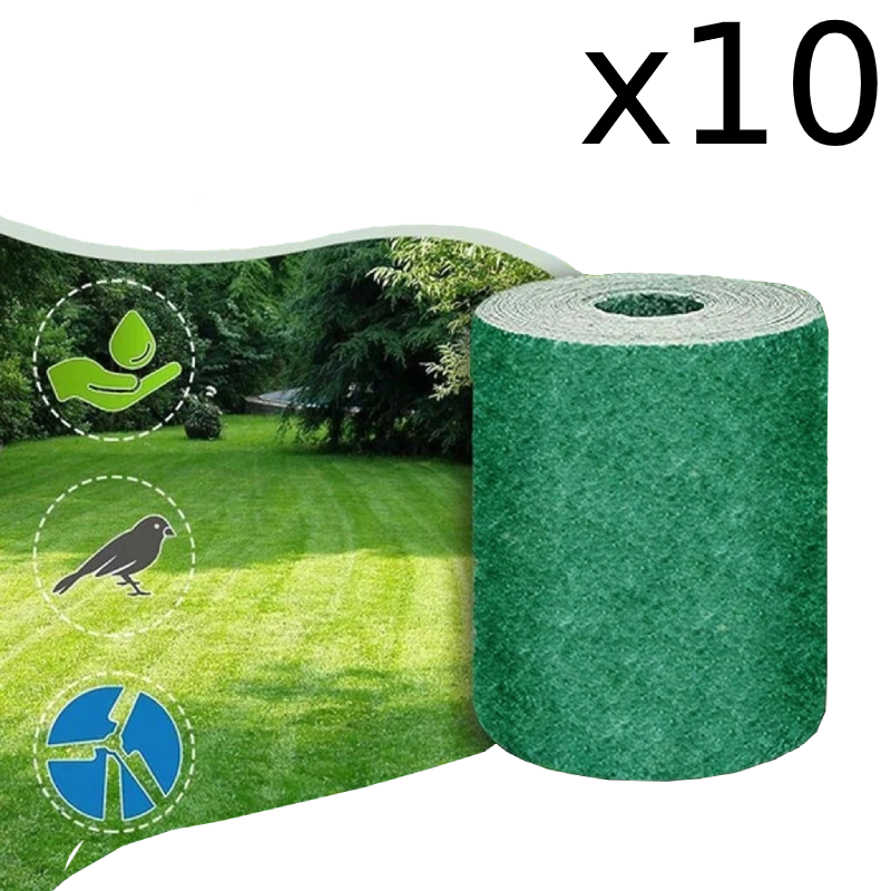 Grass Germination Blanket x10
