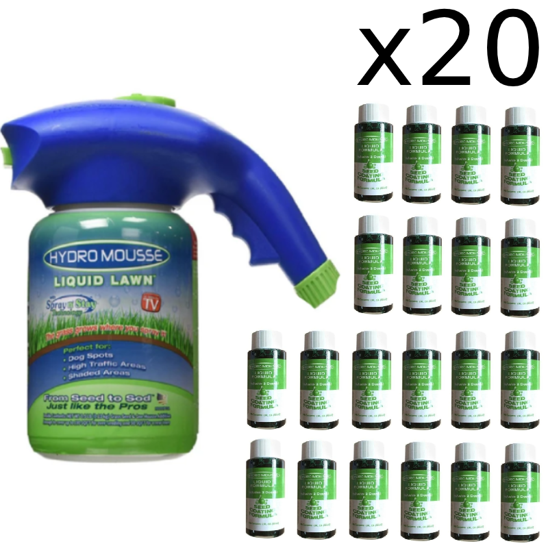 Lawn Seed Sprayer x20