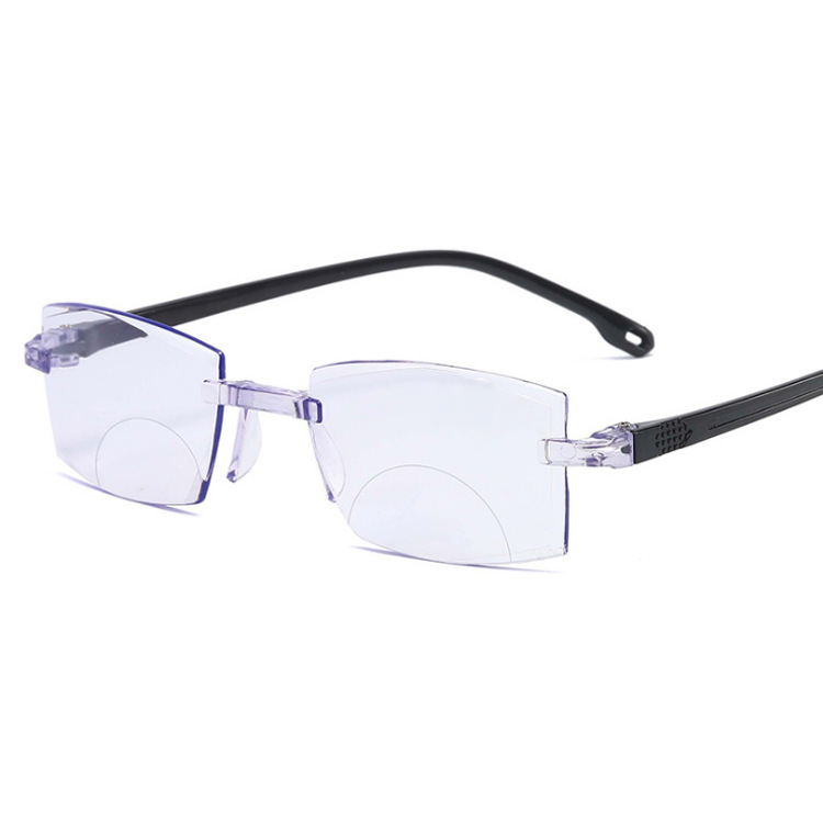 Anti-Radiation Reading Glasses