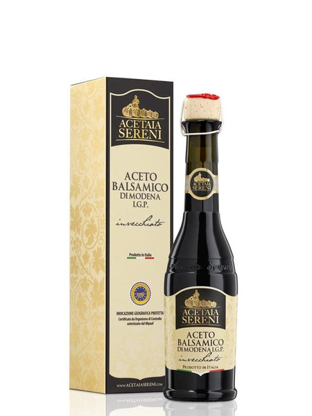 Balsamico di Modena I.G.P. White Label 250ml