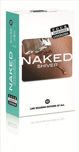 Four Seasons 12 Naked Shiver