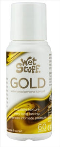 Wet Stuff Gold 60g