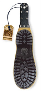 Jack Boot Paddle