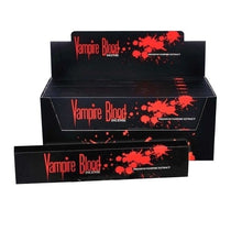Load image into Gallery viewer, Vampire Blood Incense 15g