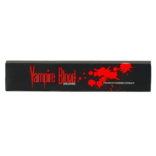 Vampire Blood Incense 15g