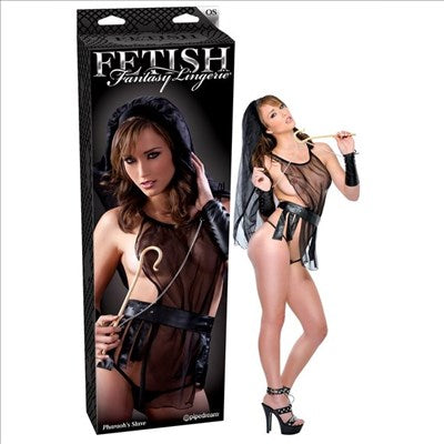 Fetish Pharoh's Slave One Size