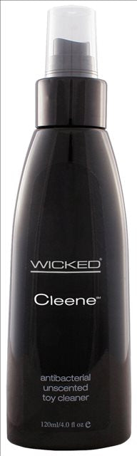 Wicked Cleene Antibacterial Toy Cleaner 120ml