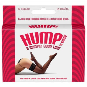 Hump! The Game