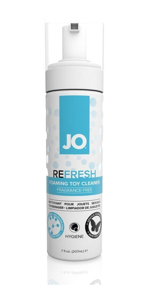 Jo Refresh Foaming Toy Cleaner 207ml