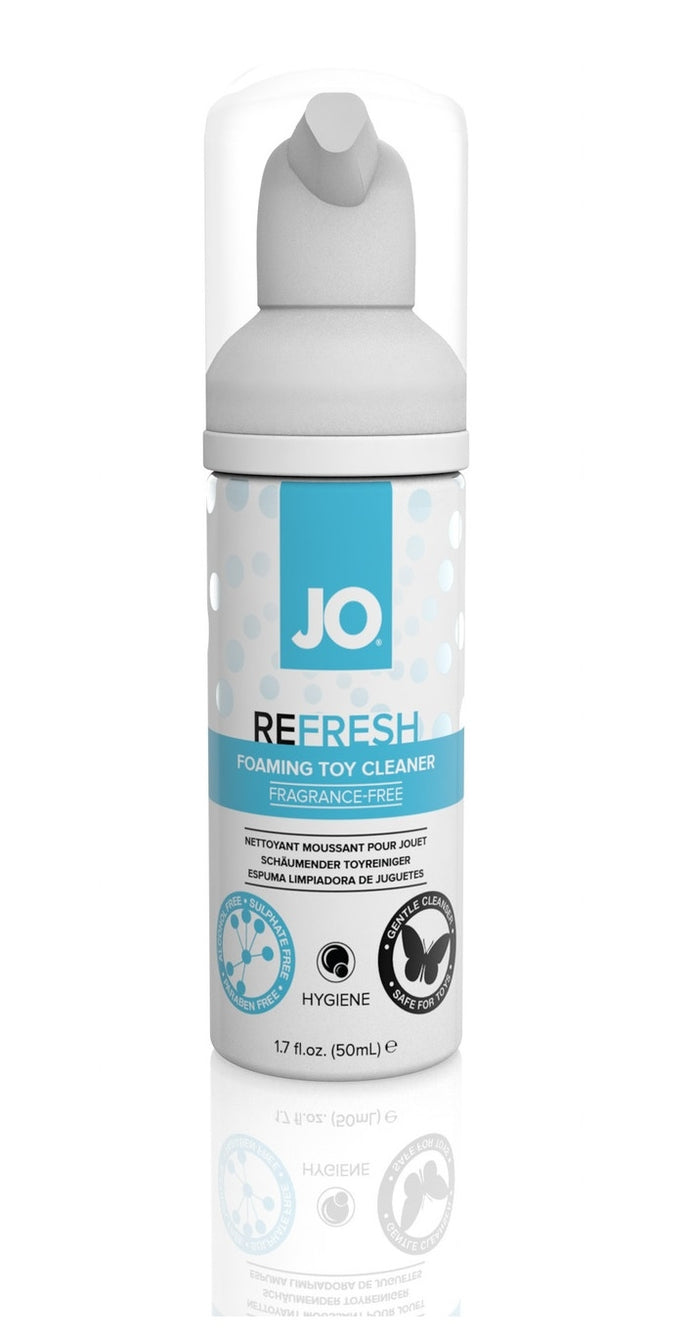Jo Travel Toy Cleaner 1.7oz/50ml