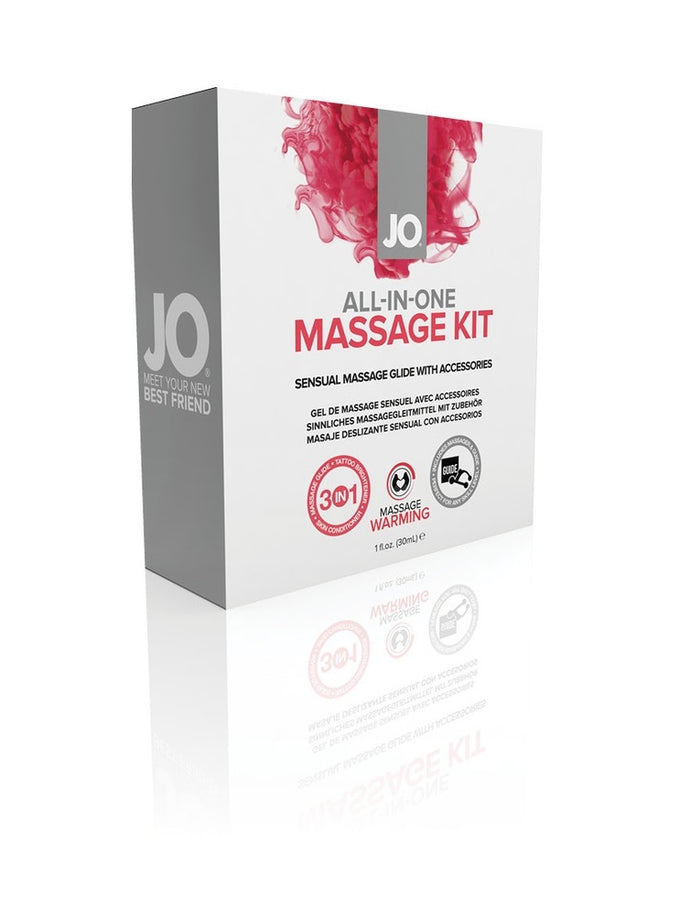 Jo All-in-one Massage Kit