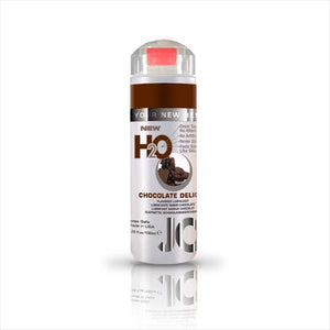 Jo H2o Chocolate Delight 4oz/120ml