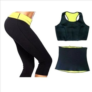 Body Shaper 3 Pce Body Suit Size M/l