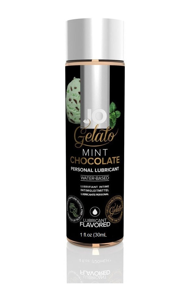 Jo Gelato Mint Chocolate Lubricant 30ml