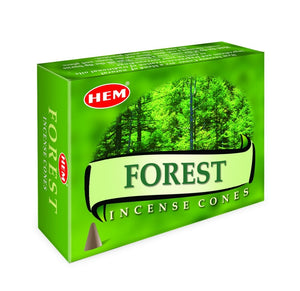 Hem Forest Incense Cones