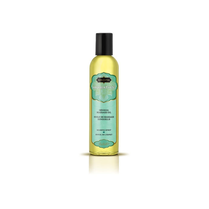 Ks Massage Oil Soaring Spirit 59ml