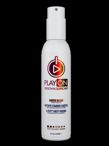 Play-on Water 240ml