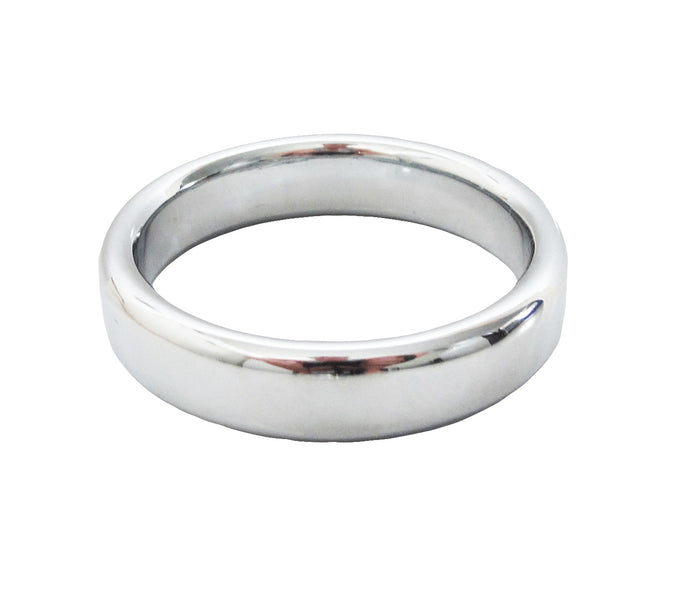 40mm Metal Fat Boy Cock Ring