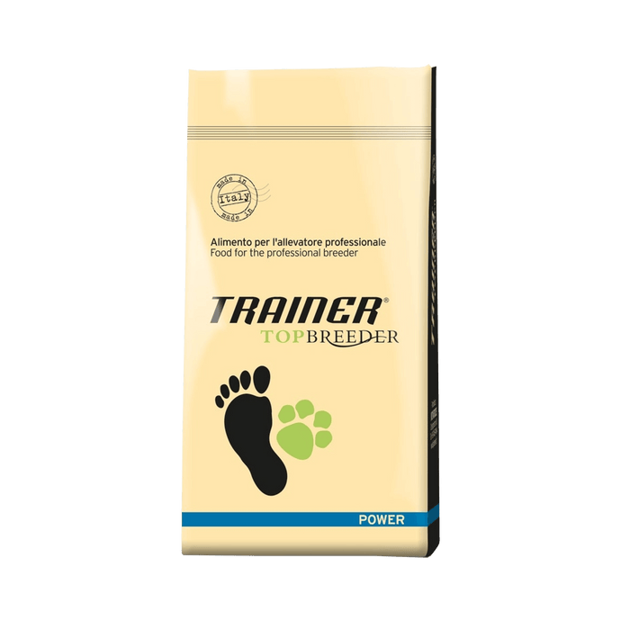 TRAINER® TOP BREEDER (ТРЕЙНЕР® ТОП БРІДЕР) Супер Преміум. Power Едалт з ягнятиною.
