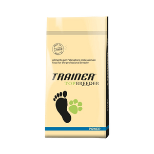 TRAINER® TOP BREEDER (ТРЕЙНЕР® ТОП БРІДЕР) Супер Преміум. Power Едалт Міні.