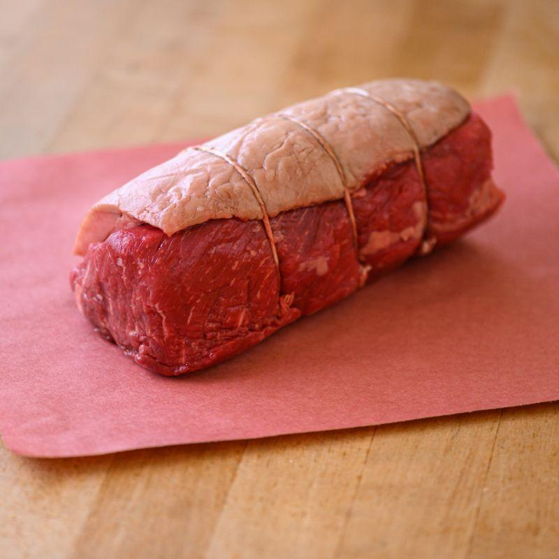 TOP SIRLOIN ROAST