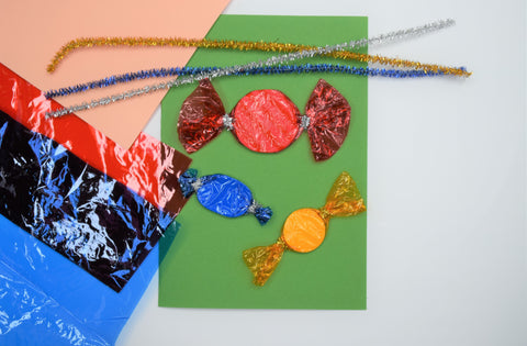 sweetie card craft