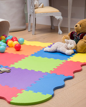 Foam Mats for little ones