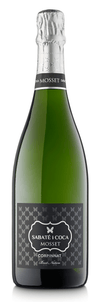 Mosset Brut Nature 2015