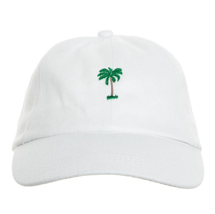 BRINGING VACATION. EVERYDAY. ENJOY LIFE.  Die Palms Cap im Vintage-Style setzt bei jedem Outfit ein Statement.   Über das Produkt 100% Baumwolle 6-Panel Construction Vintage