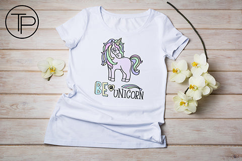 white cotton t-shirt templates with orchid