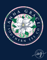 Anna Grace Southern Tee Co