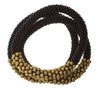 STATEMENT BRACELET BLACK