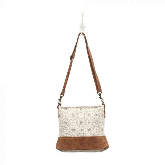Ferris Wheel Cross Body Bag