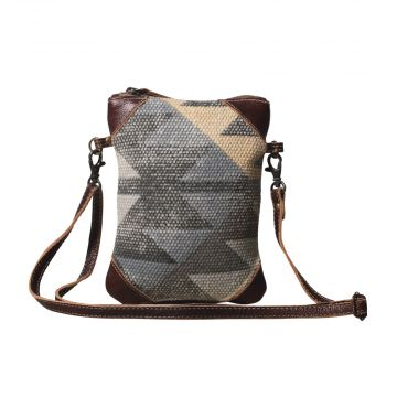 Dwarfish Crossbody Bag