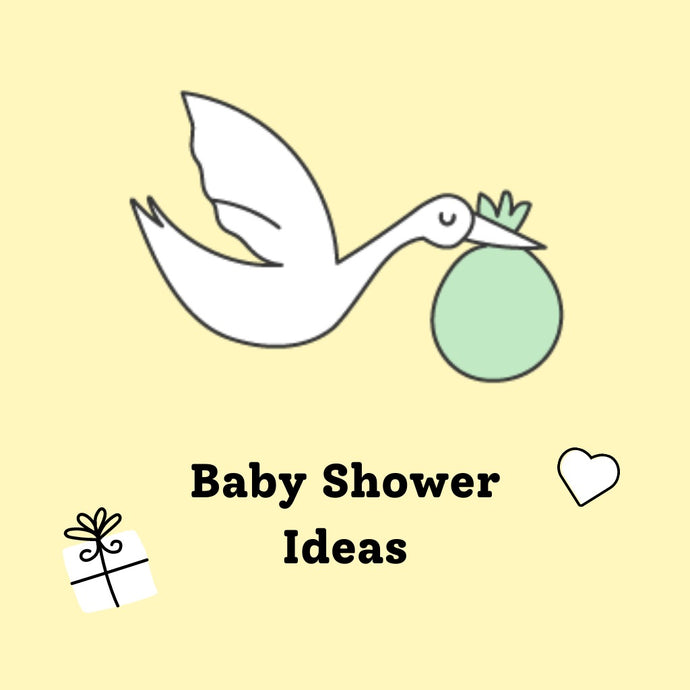 Virtual Baby Shower Ideas