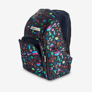 Rimzim- Ergo Diaper Backpack