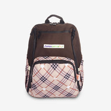 Load image into Gallery viewer, Tartan Royale - Ergo Diaper Backpack | SuperBottoms