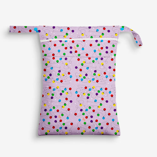 Fairy Lights - Waterproof Cloth Bag