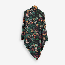 Load image into Gallery viewer, Shrubbery - Stole Style Nursing Cover