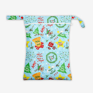 Christmas Love - Waterproof Cloth Bag