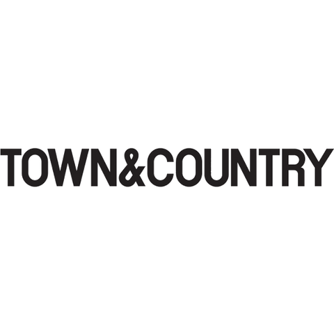 Town & Country Mag
