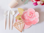Blushing Bride Party Kit