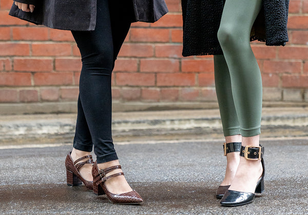 Your One-Stop Leggings Style Guide