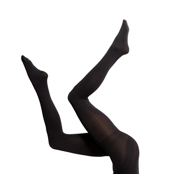 120 Denier Support Tights - 2 Pack