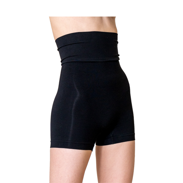 ECO High Waisted Shorts