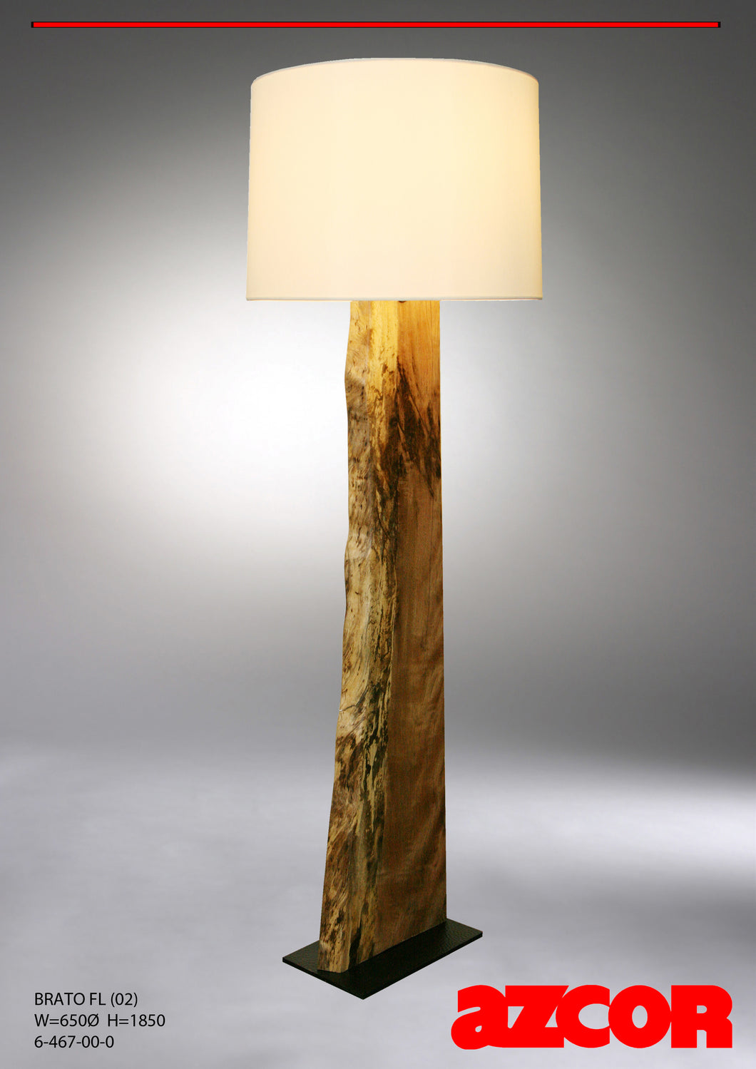 Brato Floor Lamp