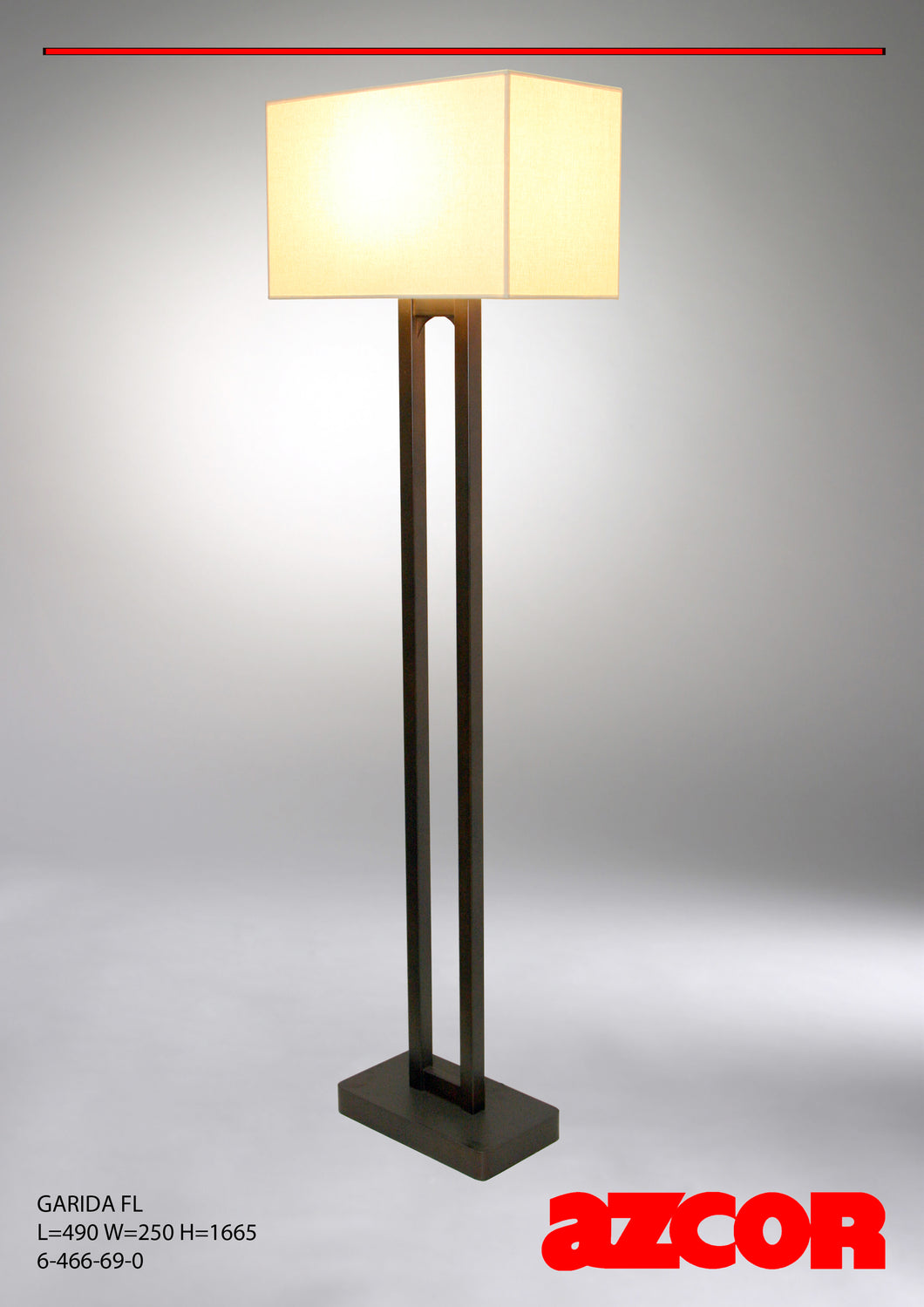Garida Floor Lamp