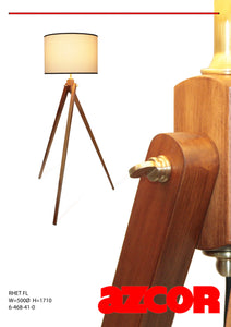 Rhet Floor Lamp
