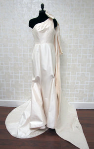 Legends Romona Keveza Gown + Bow